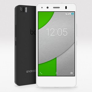 Post Thumbnail of スペイン BQ、フロント LED フラッシュ搭載 Android One スマートフォン「Aquaris A4.5」発表、価格169.90ユーロ(約23,000円)