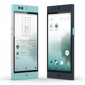 Post thumbnail of ネクストビットジャパン、ソフトバンク +Style にてクラウドストレージが特徴の Android スマートフォン「Robin」発売、価格39,980円