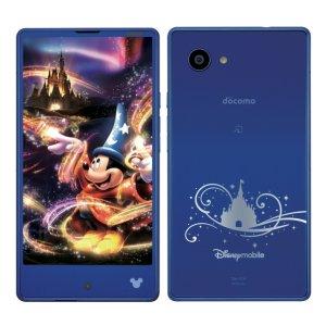 Post thumbnail of ドコモ、2016年春モデルとなるディズニーシリーズスマートフォン「Disney Mobile on docomo DM-01H」登場、1月29日発売