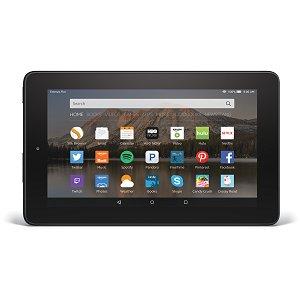 Post thumbnail of 米 Amazon、価格49.99ドル(約6,000円)の新型7インチタブレット「Fire」発表、1024×600 解像度クアッドコアプロセッサ搭載