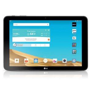 Post Thumbnail of AT&T、衛星放送サービス DirectTV 対応 Android 5.1 クアッドコアプロセッサ搭載 10.1インチタブレット「LG G Pad X 10.1」発表