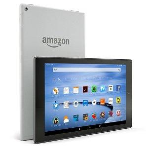 Post thumbnail of アマゾン・ジャパン、シリーズ最大サイズとなる10.1インチサイズの新型タブレット「Fire HD 10」発売、価格29,980円より