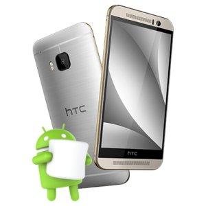 Post Thumbnail of HTC、スマートフォン「HTC One M9」に Android 6.0 を、「HTC One A9」に Android 6.0.1 バージョンアップ提供開始