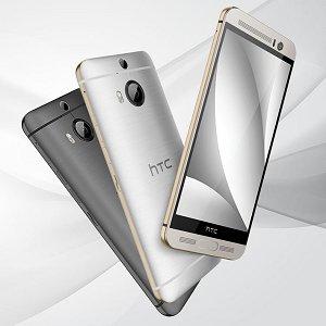 Post thumbnail of HTC、2100画素カメラに光学手ブレ補正機能を搭載したハイスペックスマートフォン「HTC One M9 Plus SuperMe Camera」発表