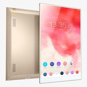 Post Thumbnail of 中国 Hisense、画面上部左右のベゼル幅 2.7mm 2K 解像度 8.4インチタブレット「Magic Mirror」発売、価格1799元(約33,000円)