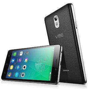 Post Thumbnail of レノボ、低価格159ドル(約19,000円) LTE 通信対応 4000mAh バッテリー搭載 5インチスマートフォン「Lenovo VIBE P1m」発表