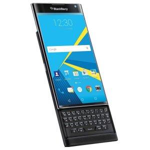 Post thumbnail of BlackBerry (ブラックベリー)、格納可能なスライド式物理キーボード搭載 Android スマートフォン「BlackBerry PRIV」登場、11月6日発売