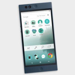 Post thumbnail of 元 Google と HTC 社員で設立した Nextbit 社、指紋センサー USB Type-C 採用 5.2インチ Android スマートフォン「Robin」登場(更新)