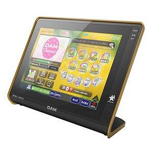 Post thumbnail of 第一興商、カラオケ用の楽曲検索端末に富士通製タブレット「ARROWS Tab」採用、「SmartDAM L」として10月1日発売