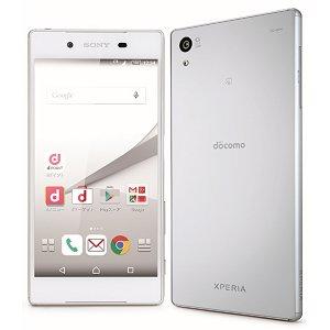 Post thumbnail of ドコモ、2300万画素カメラや指紋センサー搭載 5.2インチのエクスペリアスマートフォン「Xperia Z5 SO-01H」登場、10月29日発売