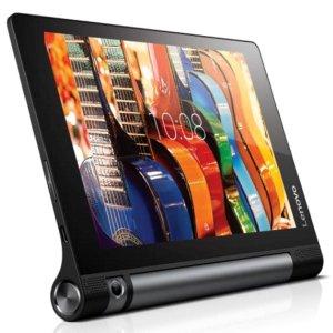 Post thumbnail of レノボ・ジャパン、8インチと10.1インチタブレット「YOGA Tab 3」登場、LTE と Wi-Fi 版用意しスタンドと角度変更可能なカメラ搭載