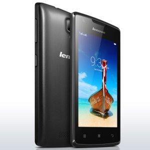 Post Thumbnail of レノボ、インドにて低価格4999ルピー(約9,200円)のエントリーモデル 4インチ 3G スマートフォン「A1000」発表、10月末発売
