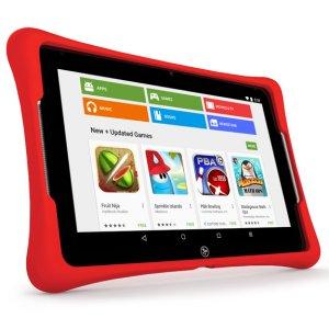 Post thumbnail of 米 Fuhu、Android 5.1 オクタコアプロセッサ搭載の子供向け8インチキッズタブレット「nabi ELEV-8」発表、価格169ドル(約2万円)
