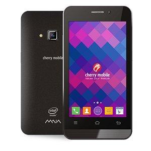 Post thumbnail of フィリピン Cosmic Technologies、低価格1999ペソ(約5,100円)の 4インチ 3G スマートフォン「Cherry Mobile Maia Fone i4」登場