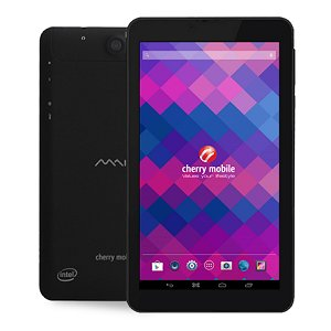 Post thumbnail of フィリピン Cosmic Technologies、音声通話 3G 通信対応インテルプロセッサ搭載 7インチタブレット「Cherry Mobile Maia Pad」登場