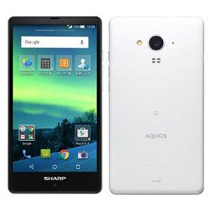 Post thumbnail of シャープ、VoLTE 通話や防水にサイフケータイ対応 SIM ロックフリー5インチスマートフォン「AQUOS SH-M02」登場、12月11日発売