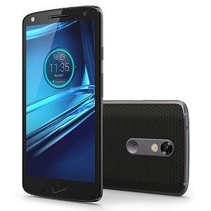 Post thumbnail of モトローラ、Snapdragon 810 搭載 2K 解像度 5.4インチハイスペックスマートフォン「Droid Turbo 2」発表、米国にて10月29日発売