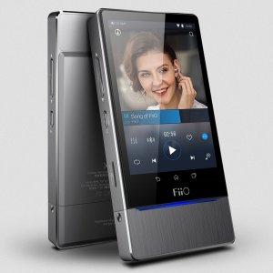 Post thumbnail of 中国メーカー FiiO、Android 搭載ハイレゾ対応アンプ交換可能なポータブルプレイヤー「X7」登場、日本でも販売予定