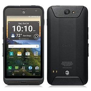Post thumbnail of 京セラ、米 AT&T 向け耐衝撃 MIL-STD 810G 対応 3700mAh バッテリー搭載の5.7インチスマートフォン「DuraForce XD」発表
