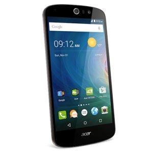 Post thumbnail of ニフティ、MVNO サービス NifMo にてスマートフォン「Acer Liquid Z530」取扱開始、先着300名にハイレゾ対応イヤホンプレゼント