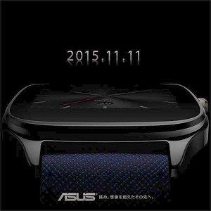 Post Thumbnail of ASUS ジャパン、11月11日に新製品発表会を開催、スマートウォッチ「ZenWatch 2」などが日本国内向けに発表される見通し