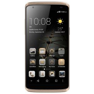 Post thumbnail of ZTE ジャパン、8コアプロセッサに指紋センサー搭載 5.2インチスマートフォン「AXON mini」登場、日本にて12月25日発売