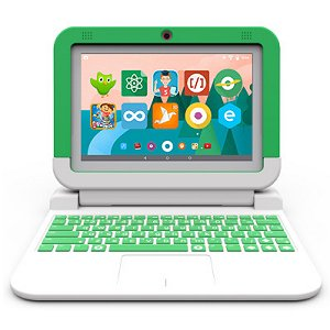Post Thumbnail of 児童教育支援を行う OLPC、ノートパソコンとしても利用できる子供向けモジュール型 8.9インチタブレット「One Education」登場