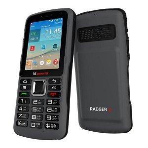 Post Thumbnail of 韓国 KT powertel、LTE 通信 VoLTE 対応 Android 搭載のスマートトランシーバー「RADGER 2」発売