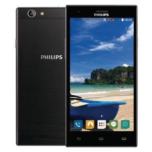 Post thumbnail of Philips、中国市場向け 3000mAh バッテリーやブルーライト軽減技術搭載 5.5インチスマートフォン「Sapphire S616」登場
