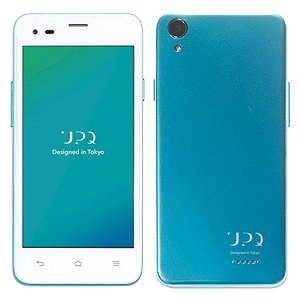 Post Thumbnail of UPQ、ストレージを 16GB に強化した5インチスマートフォン「UPQ Phone A01X」登場、価格14,800円で12月21日発売(情報更新)