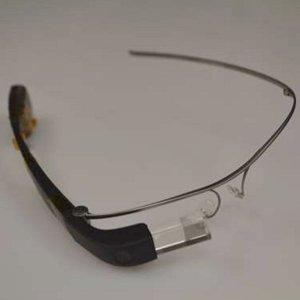 Post thumbnail of グーグル、エンタープライズ向け防水などに対応すると思われる新型「Google Glass (グーグル・グラス) A4R-GG1」情報