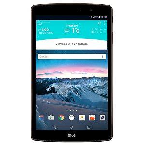 Post thumbnail of LG、オクタコアプロセッサ Snapdragon 615 搭載 LTE 通信対応 8.3インチタブレット「G Pad II 8.3 LTE」発表、韓国で12月23日発売