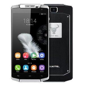 Post thumbnail of Oukitel、超大容量 10000mAh バッテリー搭載 5.5インチスマートフォン「K10000」登場、価格240ドル(約29,000円)で1月2日発売