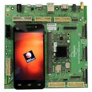 Post thumbnail of Intrinsyc、クアッドコアプロセッサ Snapdragon 820 (APQ8096) 搭載の開発ボード「OPEN-Q 820 Development Kit」発売