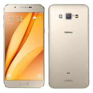 Post thumbnail of au、2015年冬モデルとしてプレミアムデザインを採用した5.7インチスマートフォン「Galaxy A8 (SCV32)」登場、12月18日発売