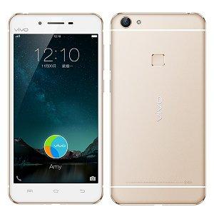 Post thumbnail of 中国 Vivo、RAM 4GB 指紋センサー搭載ハイスペックスマートフォン2機種、5.2インチ「X6S」と5.7インチ「X6S Plus」発表