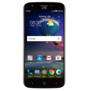 Post thumbnail of ZTE、米 Cricket 向け USB Type-C 端子採用の5.5インチスマートフォン「Grand X3」発表、価格129.99ドル(約15,000円)