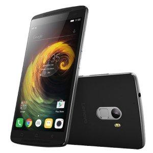 Post Thumbnail of レノボ、指紋センサーや NFC を搭載した5.5インチスマートフォン「Vibe K4 Note」発表、価格11998ルピー(約21,000円)で発売