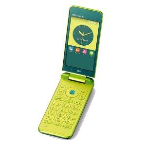 Post thumbnail of KDDI au、耐衝撃 LTE 通信対応 Android ベースの二つ折り京セラ製フィーチャーフォン「GRATINA 4G」登場、2月19日発売