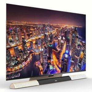 Post Thumbnail of 中国 LeTV、世界最も薄いとする厚み 3.9mm の Android ベース 65インチ 4K スマートテレビ「LeTV Max65 Blade」発表