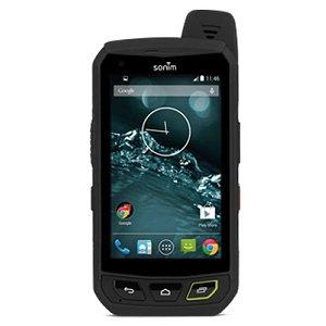 Post thumbnail of Sonim、米国公共安全ブロードバンド網 FirstNet 対応のタフネススマートフォン「Sonim XP7 Public Safety」発表