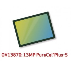 Post Thumbnail of OmniVision、ハイエンドモバイルアプリ向け1300万画素 PureCel Plus-S センサー「OV13870」発表、4月以降量産予定
