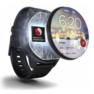 Post thumbnail of Qualcomm、キッズスマートウォッチ向けクアッドコアプロセッサ搭載チップセット「Snapdragon Wear 2500」発表