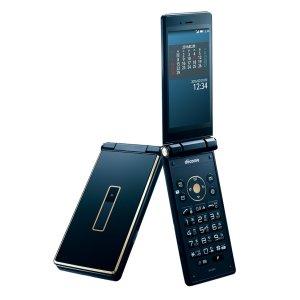 Post thumbnail of ドコモ、カメラ無しシャープ製 Android 4.4 搭載二つ折りフィーチャーフォン「SH-03H」発表、法人向け製品として2月26日発売