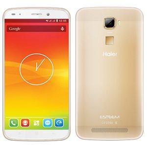 Post thumbnail of Haier Mobile、パキスタンにて指紋センサー搭載 5.5インチスマートフォン「Esteem V4」発売、価格29900ルピー(約35,000円)
