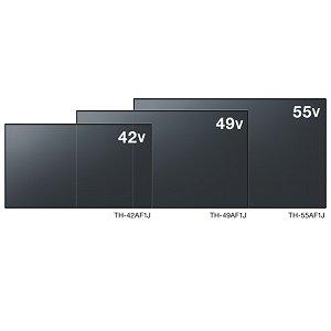Post Thumbnail of パナソニック、Android ベースデジタルサイネージ向け55インチまでの大型業務用ディスプレイ「AF1」シリーズ発表、3月下旬発売