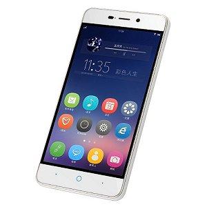 Post thumbnail of ZTE、大容量 4000mAh バッテリー搭載 5インチスマートフォン「Blade D2」発表、タイやベトナム市場にて販売開始