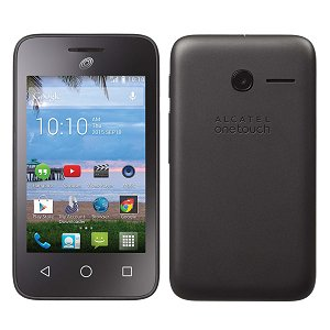 Post Thumbnail of TracFone、米国にて価格19.96ドル(約2,300円)のプリペイド 3G スマートフォン「Alcatel Onetouch Pixi Glitz」販売中