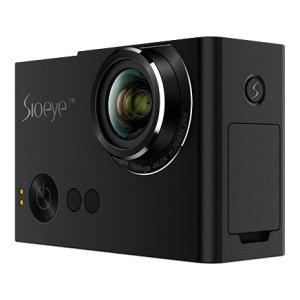 Post thumbnail of 米 Sioeye、Android 搭載 LTE 通信対応の製品単体でライブ配信可能なアクションカメラ「Iris4G」発売、価格499ドル(約57,000円)