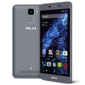 Post thumbnail of 米 BLU、インド市場向け指紋センサー搭載 5インチスマートフォン「Life Mark」発表、価格8999ルピー(約15,000円)